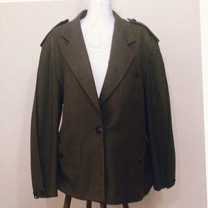 Christian Dior Vintage Jacket